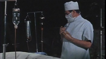 Doctor Blood's Coffin (1961)