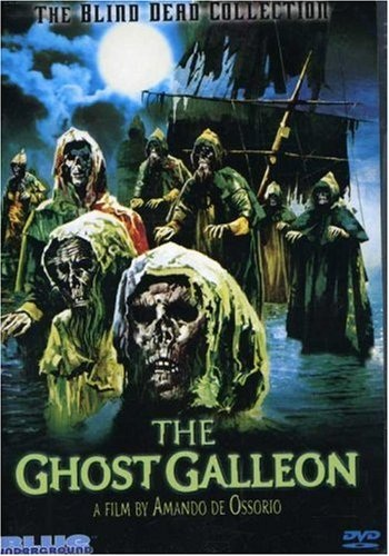 Ghost Galleon (1974)