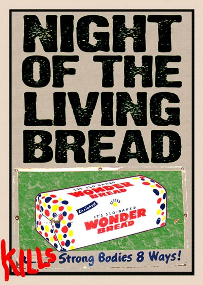 Night of the Living Bread 1990