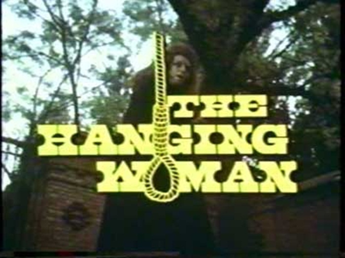 The Hanging Woman 1973