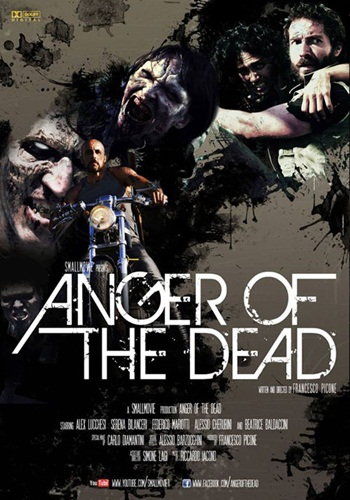 Anger of the Dead (2013)