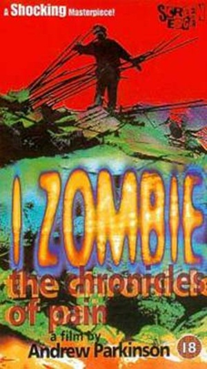 i zombie chronicles of pain
