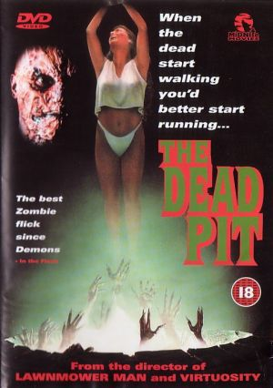 The Dead Pit (1989)
