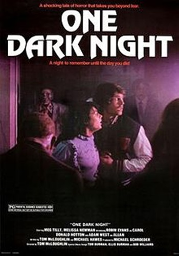 One Dark Night (1983)