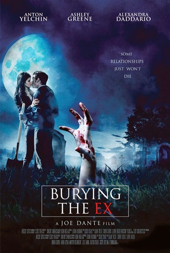 Buryting the Ex by Joe Dante