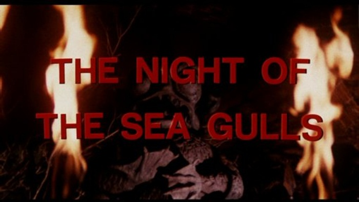 Night of the Seagulls (1975)