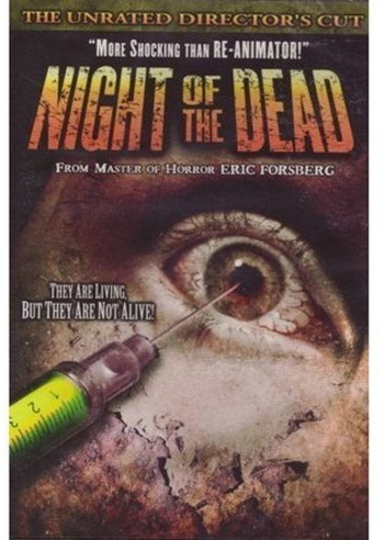 Night of the Dead: Leben Tod (2006)