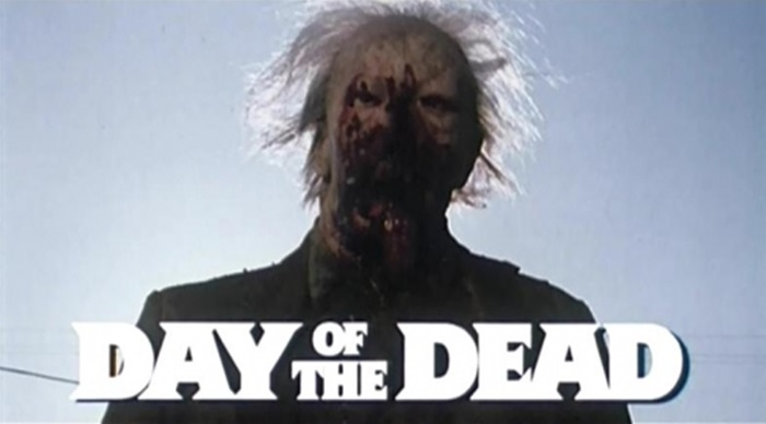 Day of the Dead (title screen)